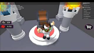Robbing a Bank in ROBLOX! (Pt. 1)