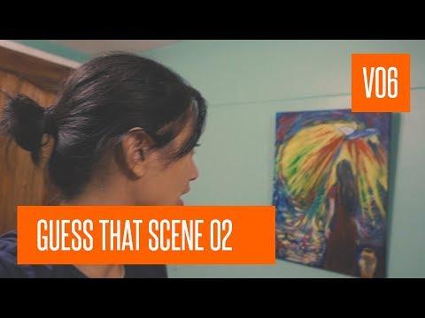 Guess that scene take 2! || VLOGVEMBER 6
