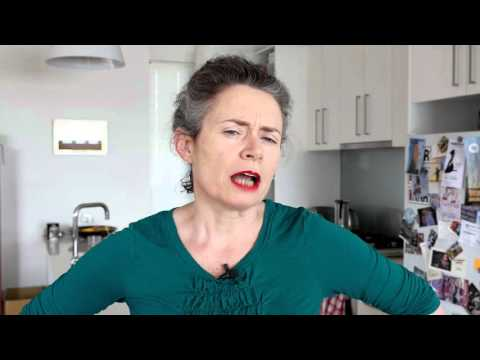 Campaign For Australian Aid - Judith Lucy Lets Loose