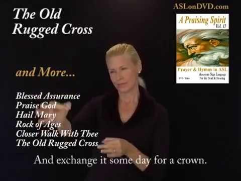 Sign Language Songs for Church, Praising, Worship & Patriotic Sign Language Songs in ASL
