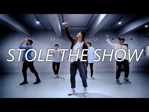 Kygo - Stole The Show   1LL Choreography