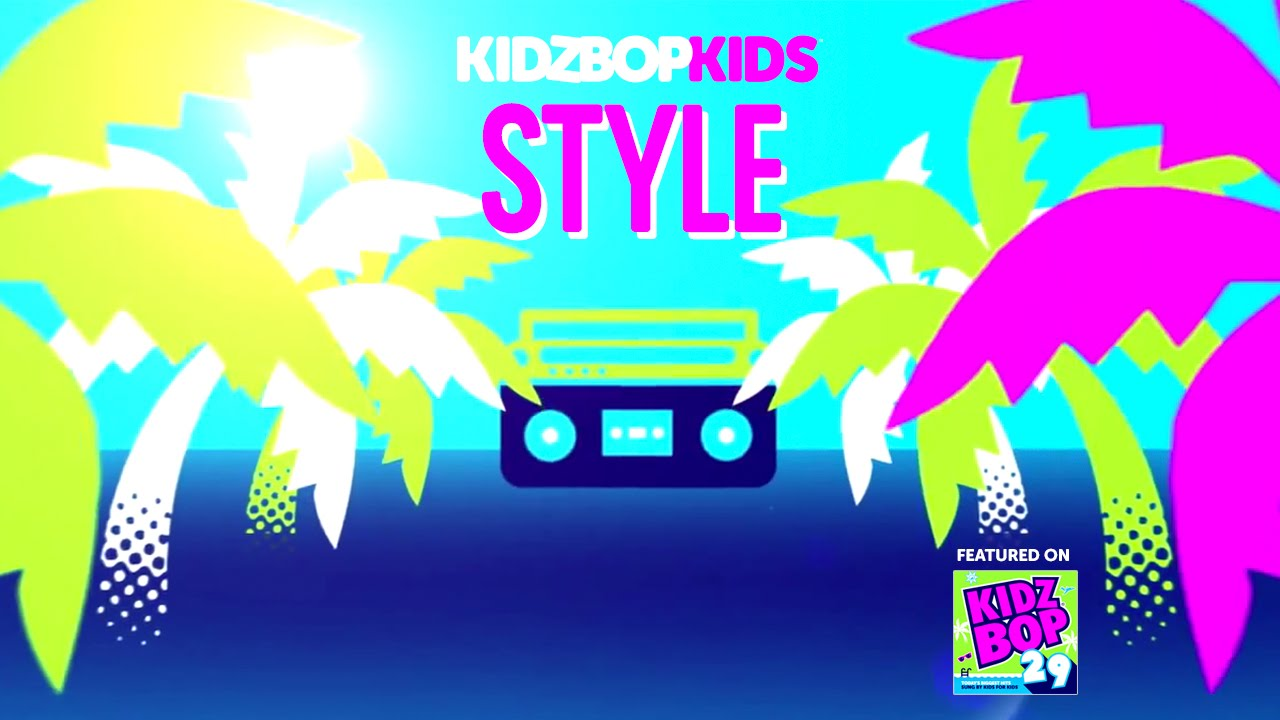 Kidz Bop Kids - Kidz Bop 13