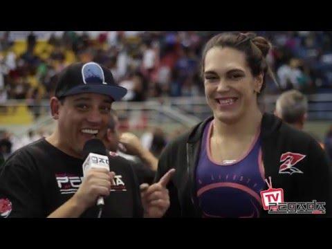 TV Pegada #0020 - Campeonato Brasileiro de Jiu-Jitsu 2016 - CBJJ