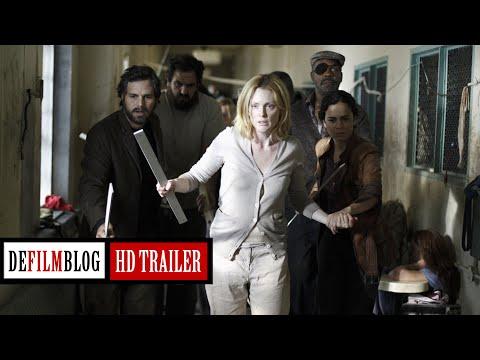 Blindness (2008) Official HD Trailer [1080p]