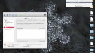 Recover Partition with Terminal MAC // Repair boot partition HDD
