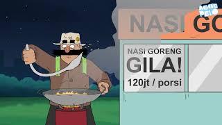 NASGOR - DALANG PELO