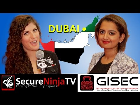 About The Gulf Information Security Expo & Conference GISEC