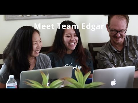 Work At Edgar