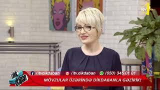 Xalqın artisti Sərxan Sərxan qonağımız idi...