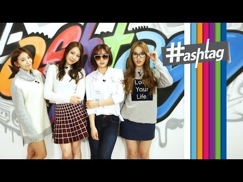 #hashtag(해시태그): SunnyHill(써니힐) _ Here I Am(지우다) [ENG/CHN SUB]