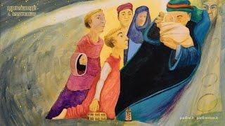 Epifania del Signore - Preghiera di Anna Maria Galliano