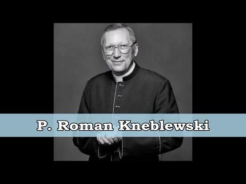 P. Roman Kneblewski - Co je pravda?