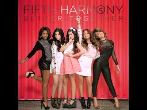 Fifth Harmony - Miss Movin 'On (Audio)