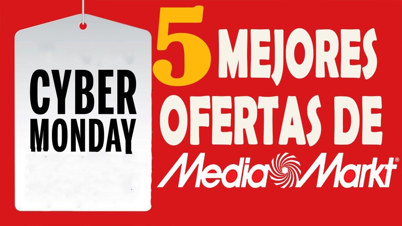 Cyber Monday Media Markt