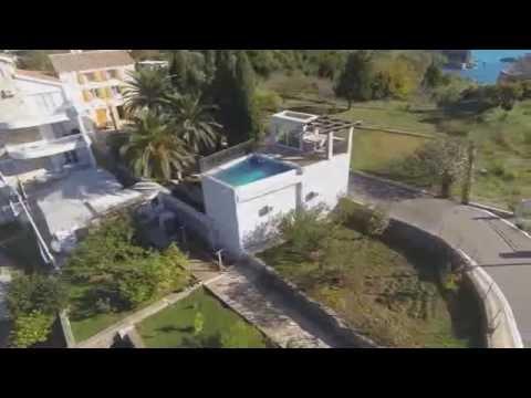 Adriatic Villa Rental MONTENEGRO Villa
