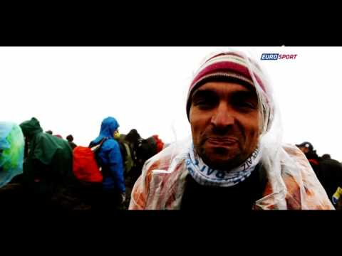 Tinkoff Team MISSION KILIMANJARO by Eurosport