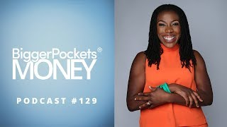 How to Teach Your Children About Money with The Budgetnista Tiffany Aliche | BP Money Podcast 129