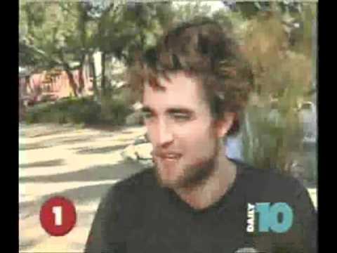 Nikki Reed,Robert Pattinson & Kellan Lutz Talk Twilight On The Daily10.