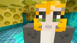 Minecraft Xbox - Quest To Kill The Elder Guardian (191)