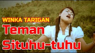 Download Lagu Lagu Rohani Karo - Teman Situhu-tuhu - Winka Tarigan mp3