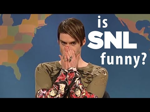 Is SNL Even Funny?