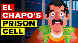 how-insane-is-el-chapo-s-prison-cell-security