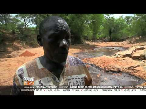 A new mining law in South Sudan could change its fortunes