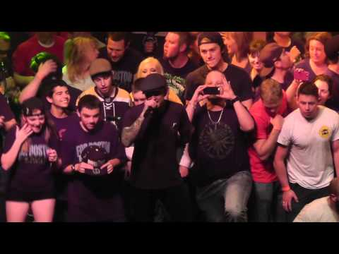 Dropkick Murphys Live - Dirty Water - Boston, MA (April 28th, 2013) House of Blues [1080HD]