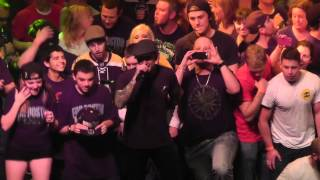 Dropkick Murphys Live - Dirty Water - Boston, MA (April 28th, 2013) House of Blues [1080HD]