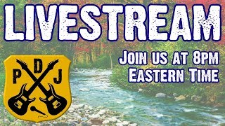 Streaming Sunday - 3/24/2019 8pm Edition - All The Stuff And The Things - ParoDeeJay
