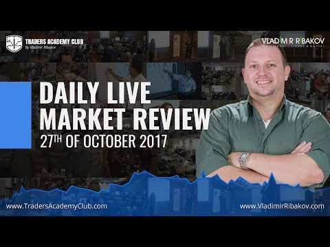 Live Trading Room - Weekly Trading Using Our Trading Systems &  Strategies - With Yo