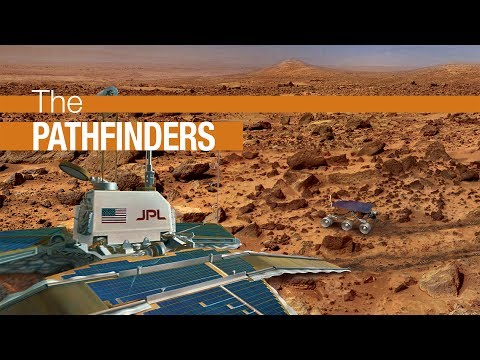 Mars Pathfinder - 20th Anniversary Special