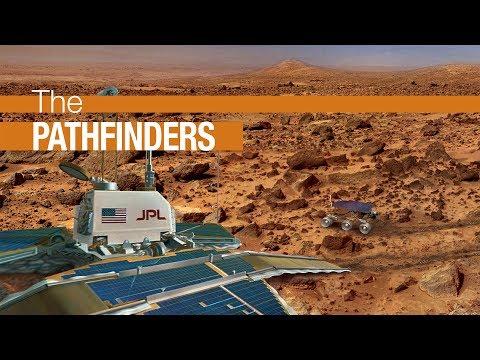 Mars Pathfinder - 20th Anniversary Special
