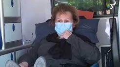 Coronavirus : atteinte du Covid-19, elle s'endort à Mulhouse, elle se réveille guérie à Toulouse