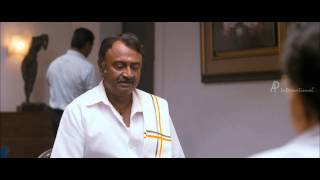 Soodhu Kavvum | Tamil Movie | Scenes | Clips | Comedy | Songs | M.S. Bhaskar meets Radha Ravi