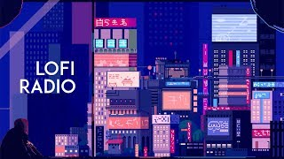Lofi Hip Hop Radio - Relaxing Beats to Study, Chill, Sleep & Relax to 🔴 「24/7」