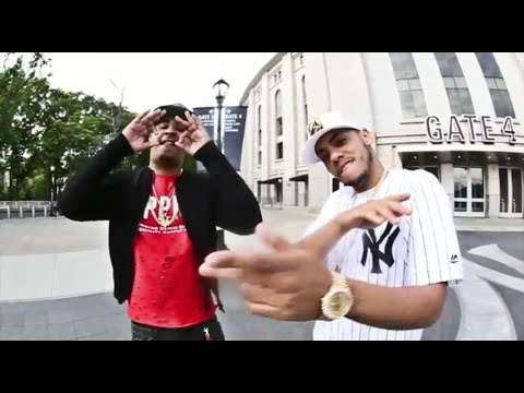 Nano La Diferencia Ft Lito Kirino - Derek Jeter (Official Video)
