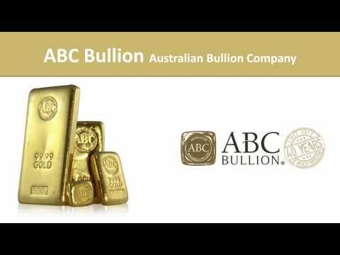 ABC Bullion Review - Australian Bullion Company Review - Bullion Brand Review