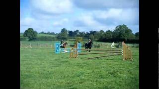 Dixie ♥ South Kilworth Show ♥ You Make Me Crazier ♥