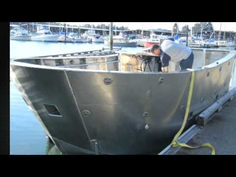Marine Design Pacific Northwest
