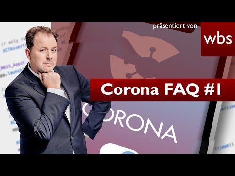 Dürfen Lehrer verlangen, dass Schüler die Kamera einschalten? Corona-FAQ #1