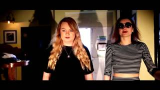White Mess - 'You're So Sassy'  - Fly Girl Films