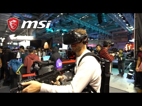 WirForce 2017 | MSI