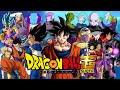 Dragon ball Heroes [AMV] ANIME Z