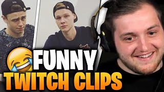 "🤣😝Trymacs REAGIERT auf ""Good Twitch Germany Content 15 
