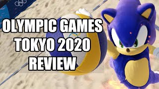 Olympic Games Tokyo 2020 – The Official Video Game Review - The Final Verdict (Video Game Video Review)