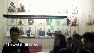 Tanat Sus Beb lied door Renjaan en Besemboe(u)n