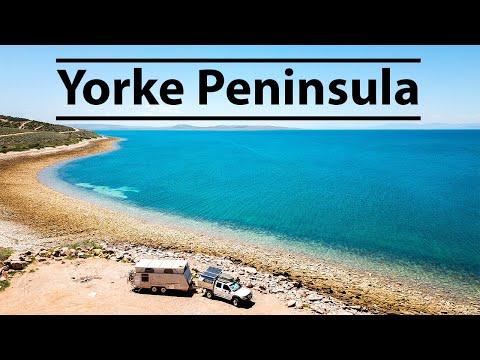 Yorke Peninsula - Episode 29