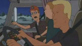 King of the Hill Youtube Poop Christmas Special: Jingle Bills