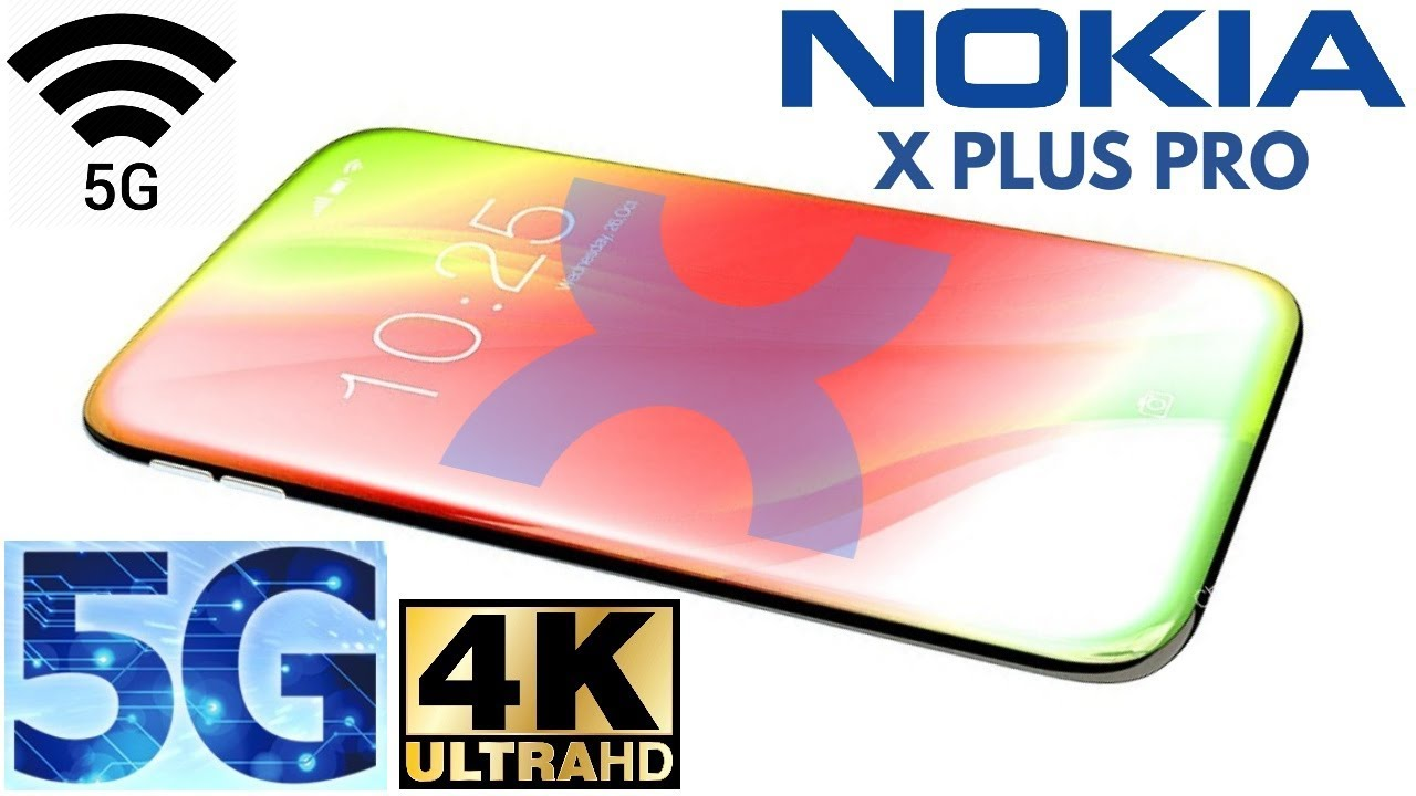 Nokia X Plus Pro 5G Smartphone CONFIRMED!
